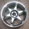JDM Wheel Repaired