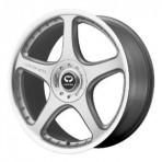 Lorenzo WL28 Silver