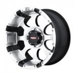 MOTO METAL MO955 Gloss Black