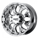 MOTO METAL MO959 Chrome