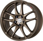 Work Emotion CR KIWAMI (Matte Bronze AHG, Deep-Concave)