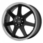 Motegi Racing SX7 MR2798 Matte Black