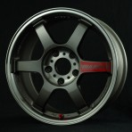 Volk Racing TE37 SUPER LAP – PORSCHE Wheel/Rim