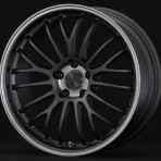 Volk Racing C345 PRIME Wheel/Rim