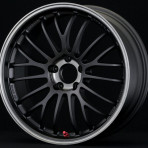 Volk Racing C345 ULTRA LIGHT Wheel/Rim