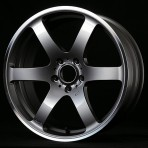 Volk Racing TE37 STRAHLEN Wheel/Rim