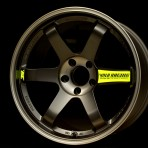 Volk Racing TE37 BLACK EDITION Wheel/Rim