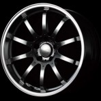 Volk Racing VR G10 Wheel/Rim