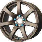 Work Emotion XT-7 Semi-Concave Matte Bronze(MHG)