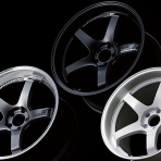 Advan GT Wheels/Rims