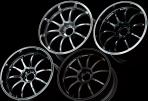 Advan RS-D Wheels/Rims