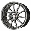 Work Emotion 11R-FT Wheel (GT Silver)