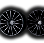 AVS Model F15 Wheels/Rims
