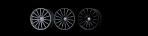 AVS Model F15 Wheels/Rims