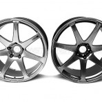 AVS Model F7 Wheels/Rims