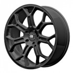 Motegi MR120 Satin Black