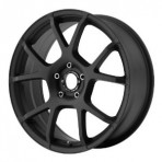 Motegi MR121 Satin Black Wheel