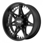 MOTO METAL MO961 Satin Black