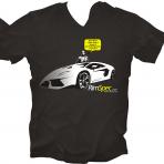 RimSpec Lambo Tshirt Get It RimSpected