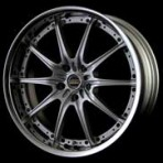 Volk Racing GTF Wheel/Rim