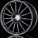 Connisseur No. 151C Wheels/Rims