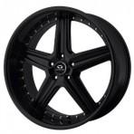 Lorenzo WL19 Gloss Black