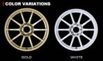 Advan RC3 Wheels/Rims