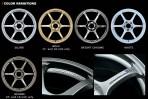 Advan RG2 Wheels/Rims