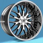 24-26 inch wheel rim repair
