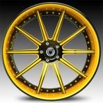 18 and under wheel rim repair