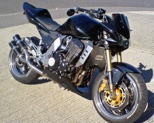 Rim Spec Also Repairs Motorcycle Wheels