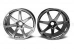 AVS Model F7 Wheels/Rims