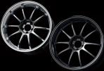Advan RZ-DF Porsche Fitment Wheels/Rims