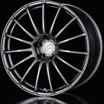 Connisseur No. 151C Wheels/Rims