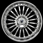 19 inch wheel rim repair