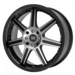 Motegi Racing SX7 MR2799 Hyper Black