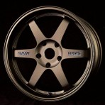 Volk Racing TE37 CORVETTE FITMENT Wheel/Rim