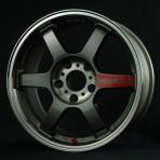 Volk Racing TE37 SUPER LAP – PORSCHE Wheel/Rim