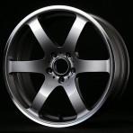 Volk Racing TE37 STRAHLEN Wheel/Rim