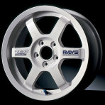 Volk Racing TE37 Gravel Wheel/Rim