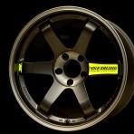 Volk Racing TE37 BLACK EDITION Wheel/Rim