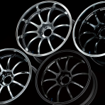 Advan RS-D Wheels/Rims
