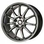Work Emotion 11R-FT Wheel (GT Silver)