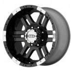 MOTO METAL MO951 Gloss Black