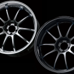 Advan RZ-DF Porsche Fitment Wheels/Rims
