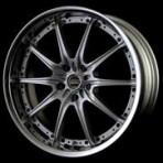 Volk Racing GTF Wheel/Rim